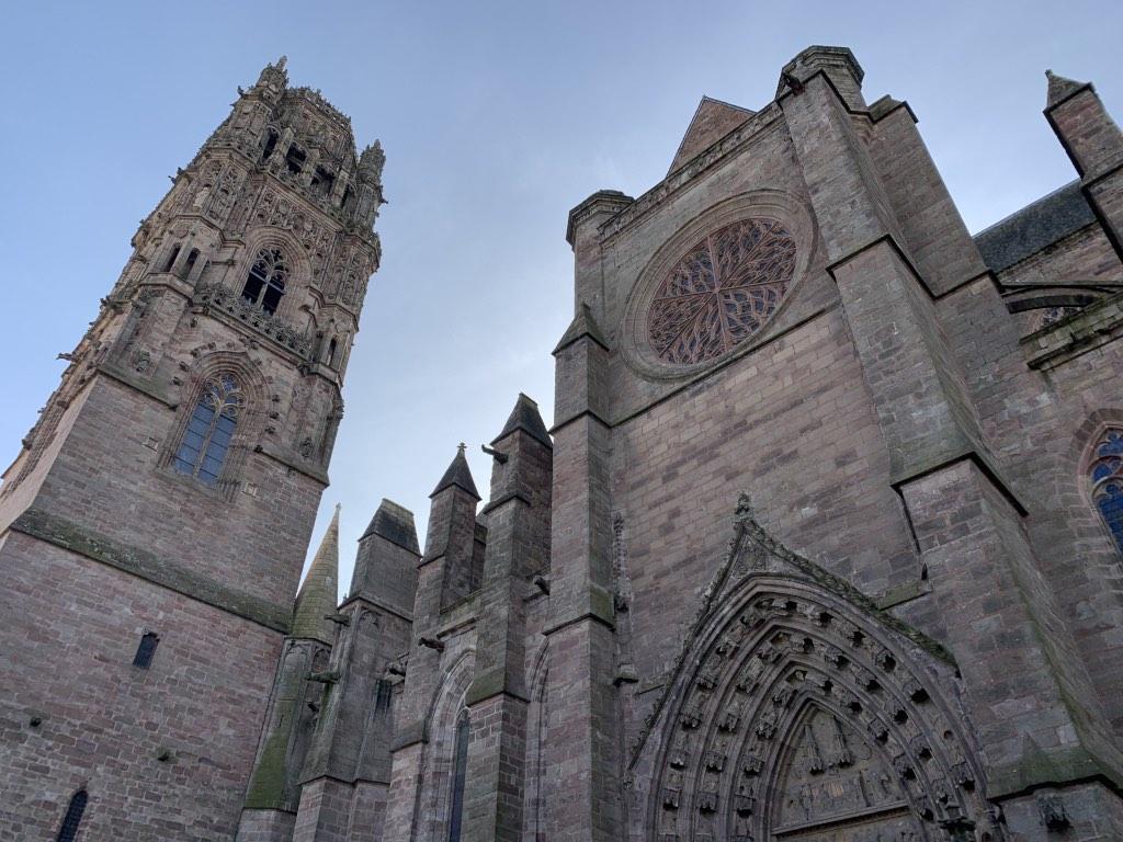 Notre Dame de Rodez