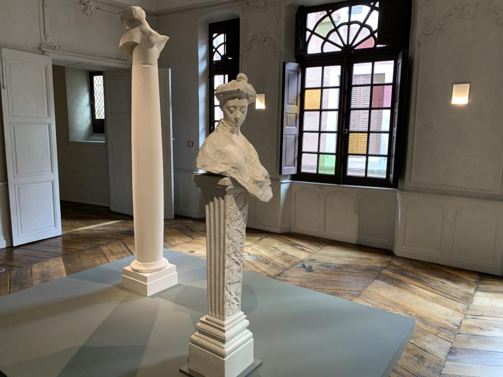 Musée Fenaille Rodez
