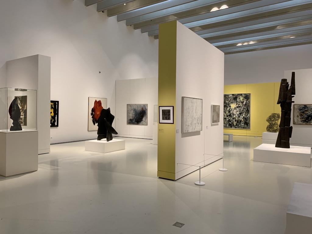 Musée Soulage Rodez