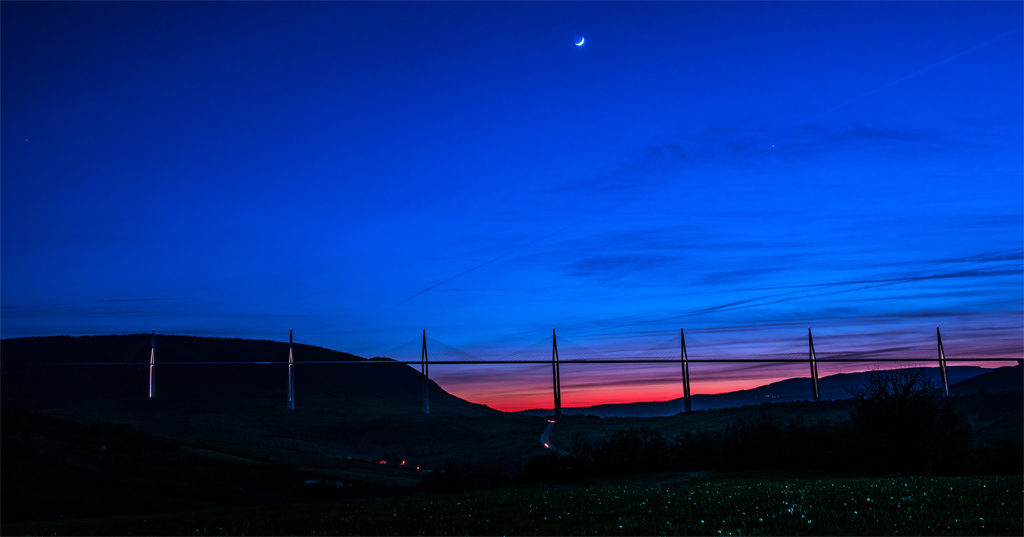 Millau, capitale des sports natures