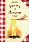 Livre Recettes en Aveyron