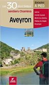 Livre Aveyron les 30 plus beaux sentiers