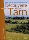 Livre découverte du sud tarn