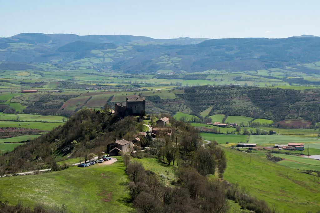 Villages perchés