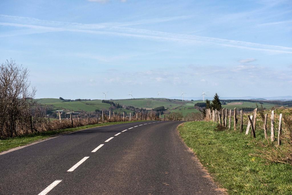 Les petites routes du Tarn Aveyron