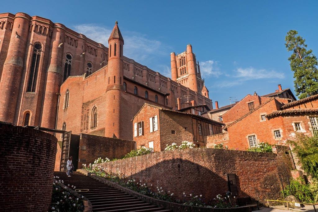 La Cité Episcopale