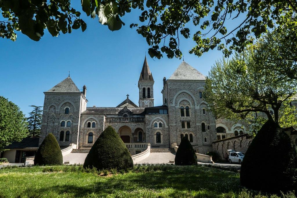 Abbaye Sainte Scholastique