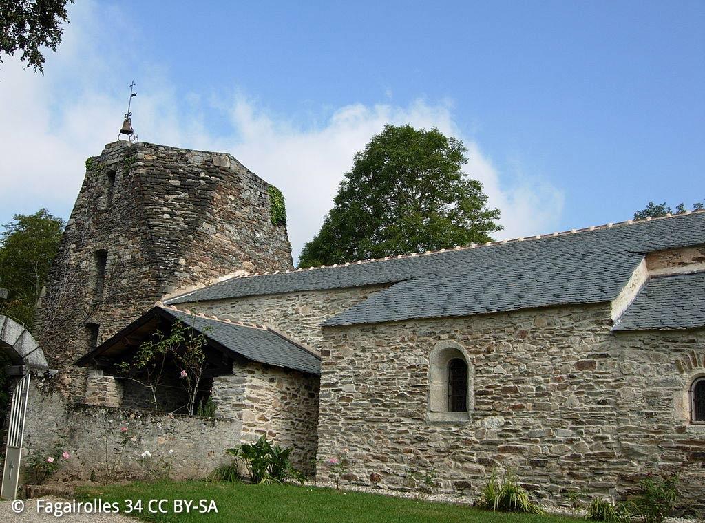 Notre-Dame de Ruffis