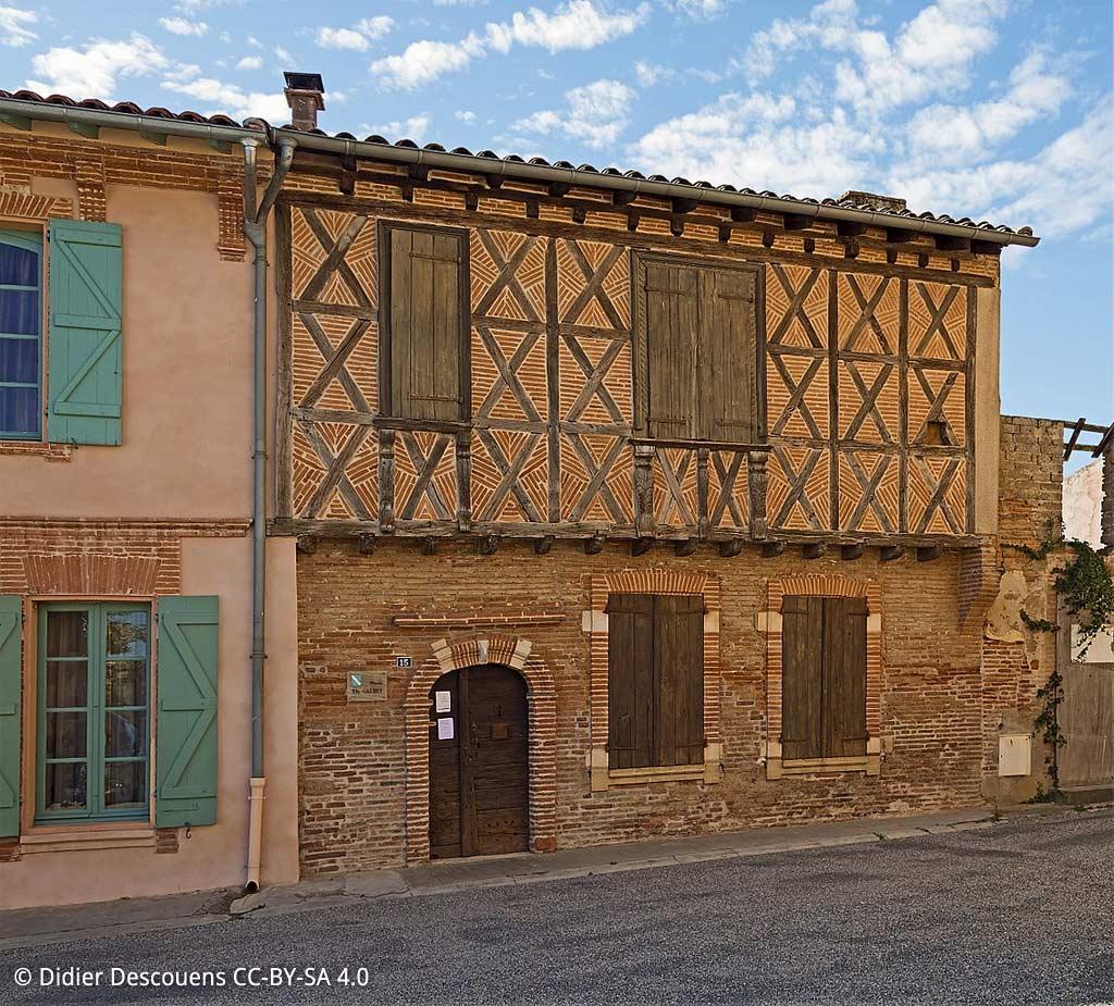 Le Musée Calbet à Grisolles
