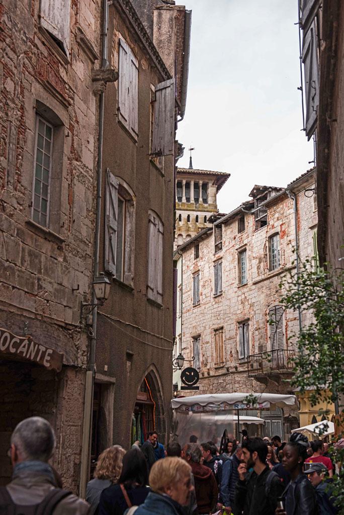 A Saint-Antonin-Noble-Val, la saison culturelle est fournie !