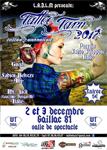 Festival Tattoo Tarn