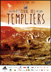 Festival des Templiers Millau