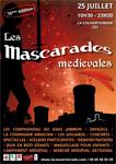 Les Mascarades médiévales