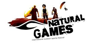 Natural Games Festival