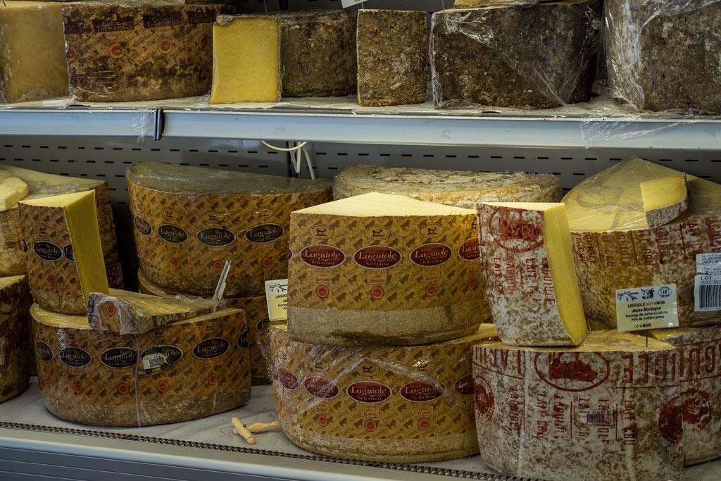 Fromages de l'Aveyron